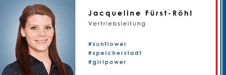 Jacqueline Fürst