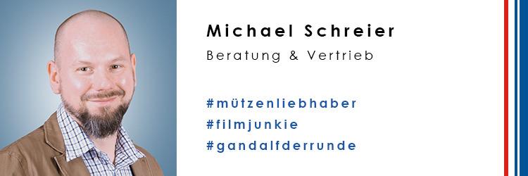 Michael Schreier