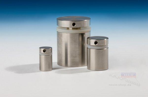 """Abstandhalter """"Design"""", 25mm Durchmesser"""