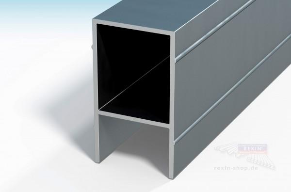 Aluminium-Sparrenverstärker, pressblank