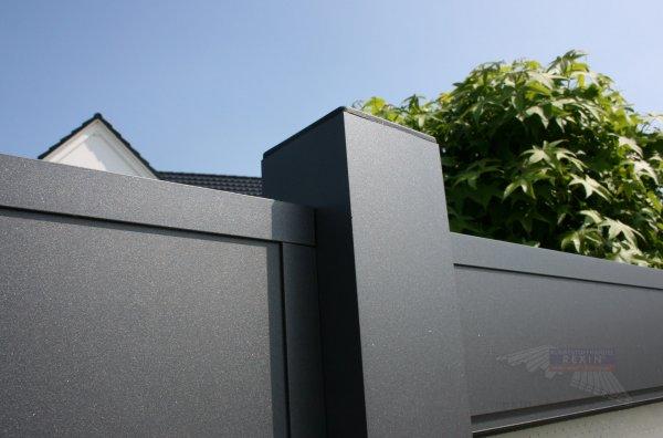 REXOcover Protect Pfosten-Set, 0.90m