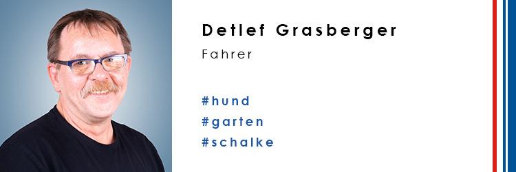 Detlef Grasberger