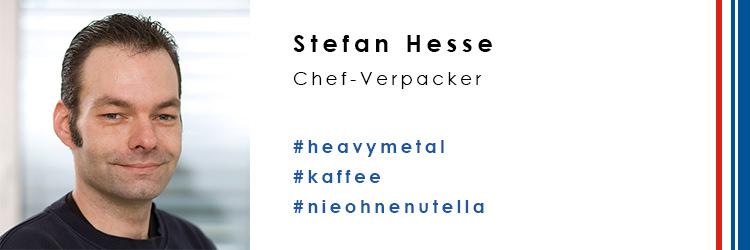 Stefan Hesse