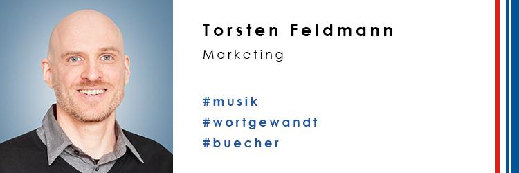 Torsten Feldmann