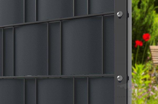 Rexocover Zaunsichtschutz Band 50m Rolle Rexin Shop
