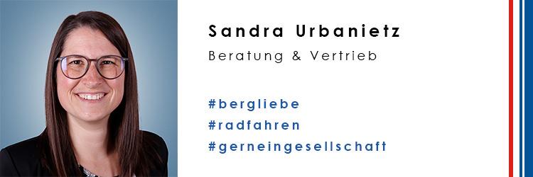 Sandra Urbanietz