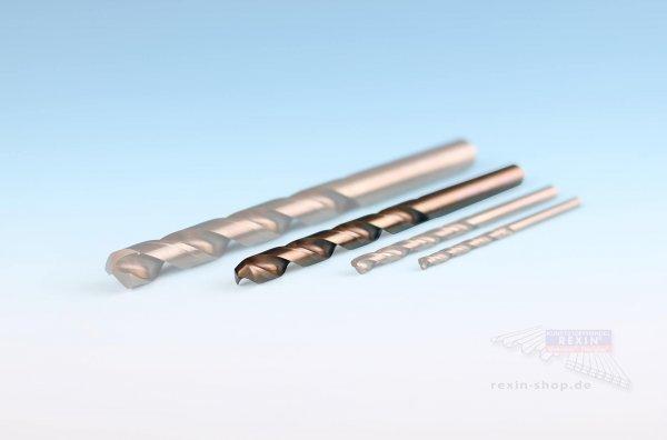 HSS-E Cobalt Spiralbohrer 8.0 mm, DIN 338