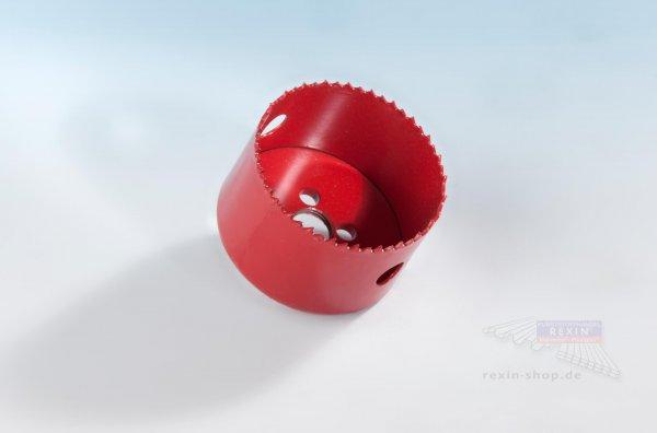 REXOlight Lochbohrer-Set für LED Einbaustrahler, 30mm