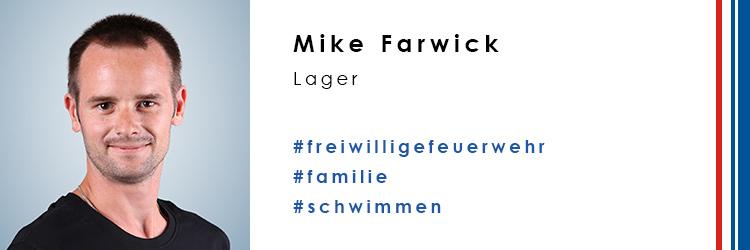 Mike Farwick