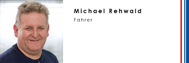 Michael Rehwald