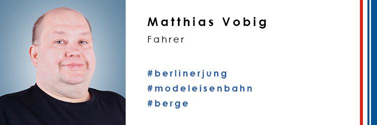 Matthias Vobig