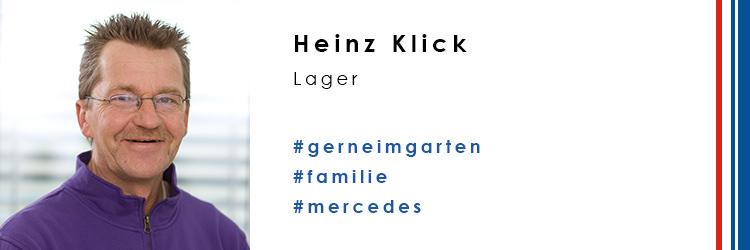 Heinz Klick