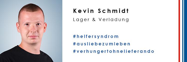 Kevin Schmidt