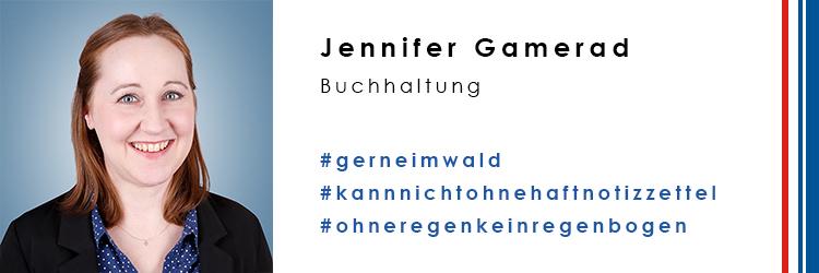 Jennifer Gamerad