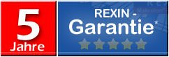 rexin-garantie-5-jahre