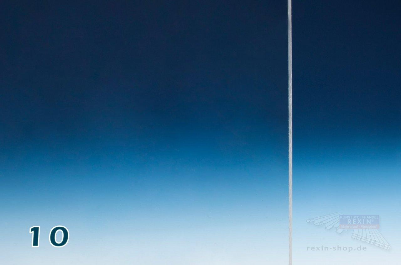 Rexin REXOcryl Acrylglas XT, 10mm, klar