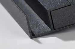 alu profile farbig beschichtet aluminium alu holz rexin shop. Black Bedroom Furniture Sets. Home Design Ideas