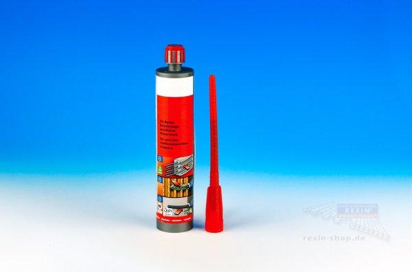 REXOfix Injektionsmörtel (330ml Kartusche)