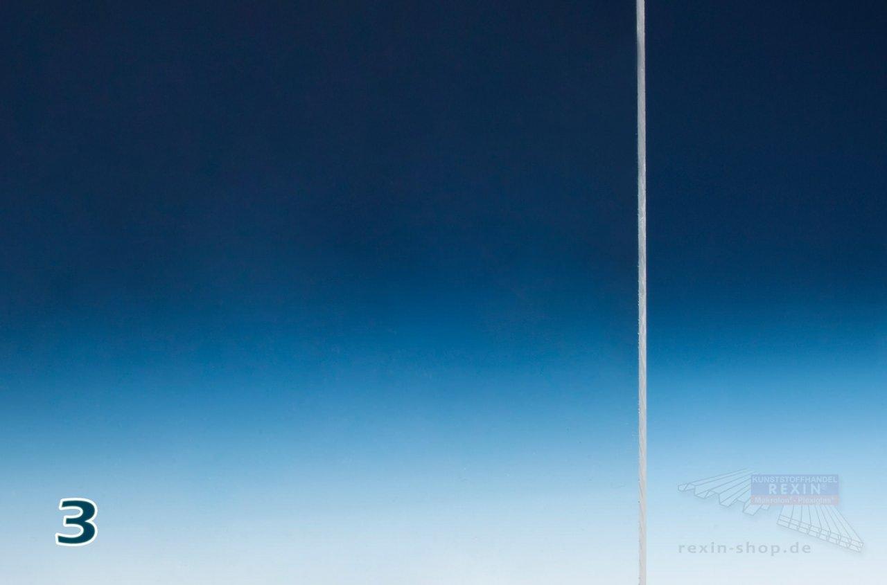 Rexin REXOcryl Acrylglas XT, 3mm, klar
