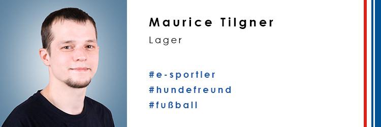 Maurice Tilgner