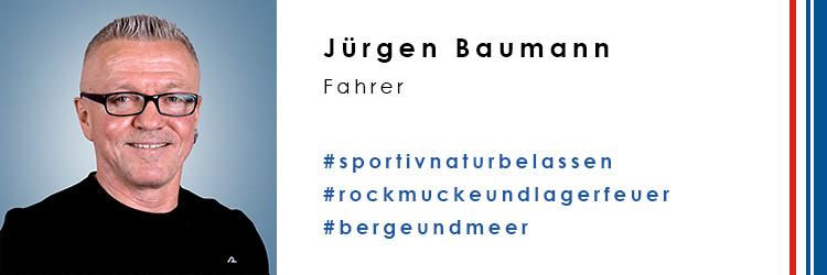 Jürgen Baumann