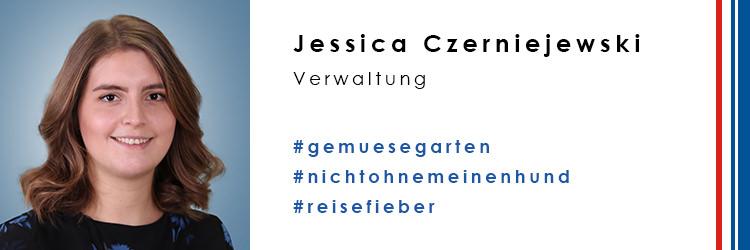 Jessica Czerniejewski