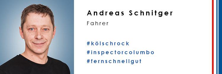 Andreas Schnitger