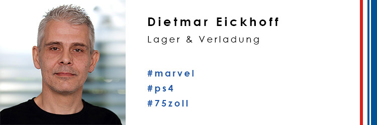 Dietmar Eickhoff