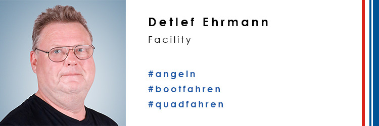 Detlef Ehrmann