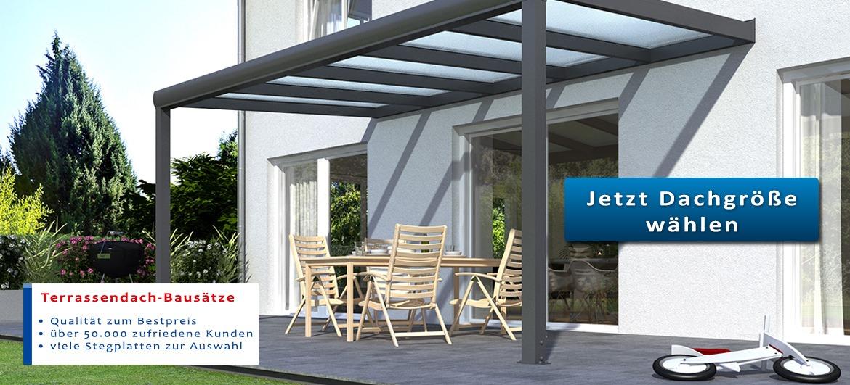 TerrassenUberdachung Holz Rexin – Bvrao.com