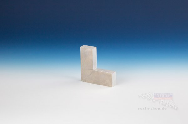REXOguard Alu-Handlauf, 90°-Verbinder