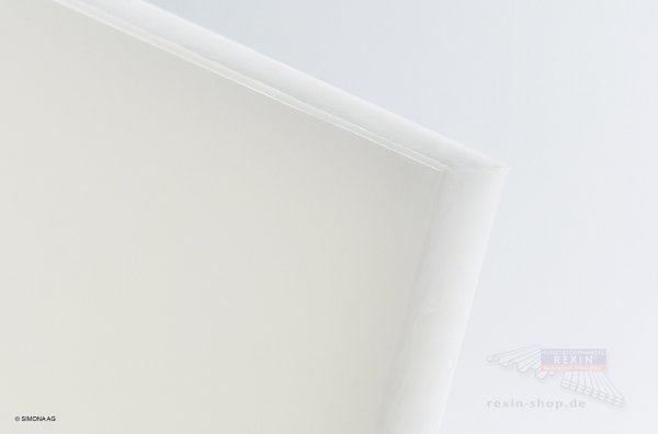 PE-HMW (PE-500) Platte, natur