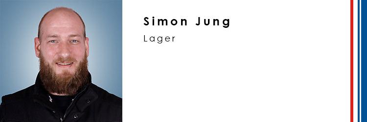 Simon Jung