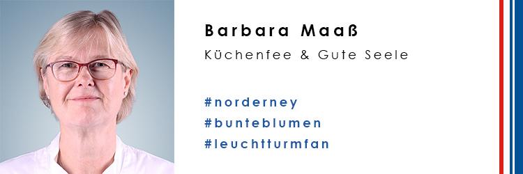 Barbara Maaß