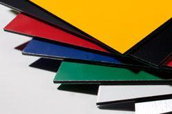 Alu Verbundplatten Dibond Rexin Shop