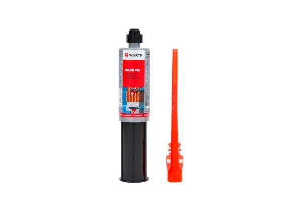 AMO-Therm Injektionsmörtel WIT-PM 200 (150ml Kartusche)