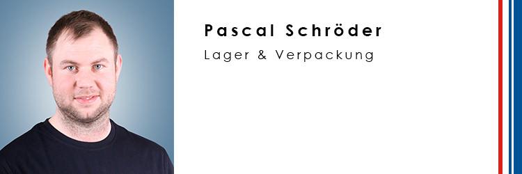 Pascal Schröder