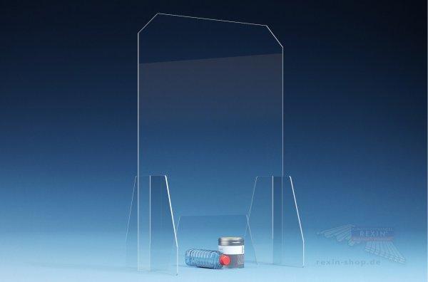 Spuckschutz-Bausatz light