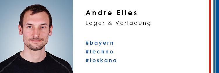 Andre Elles