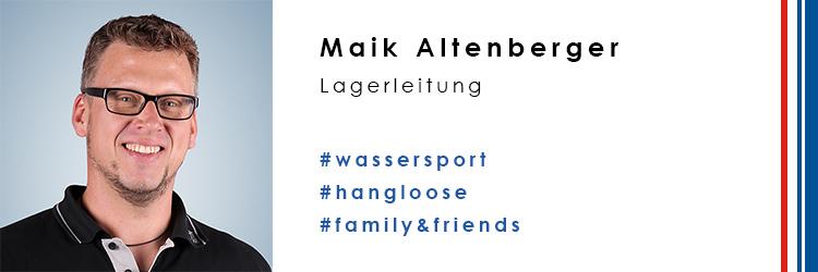 Maik Altenberger