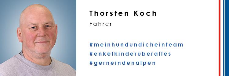 Thorsten Koch