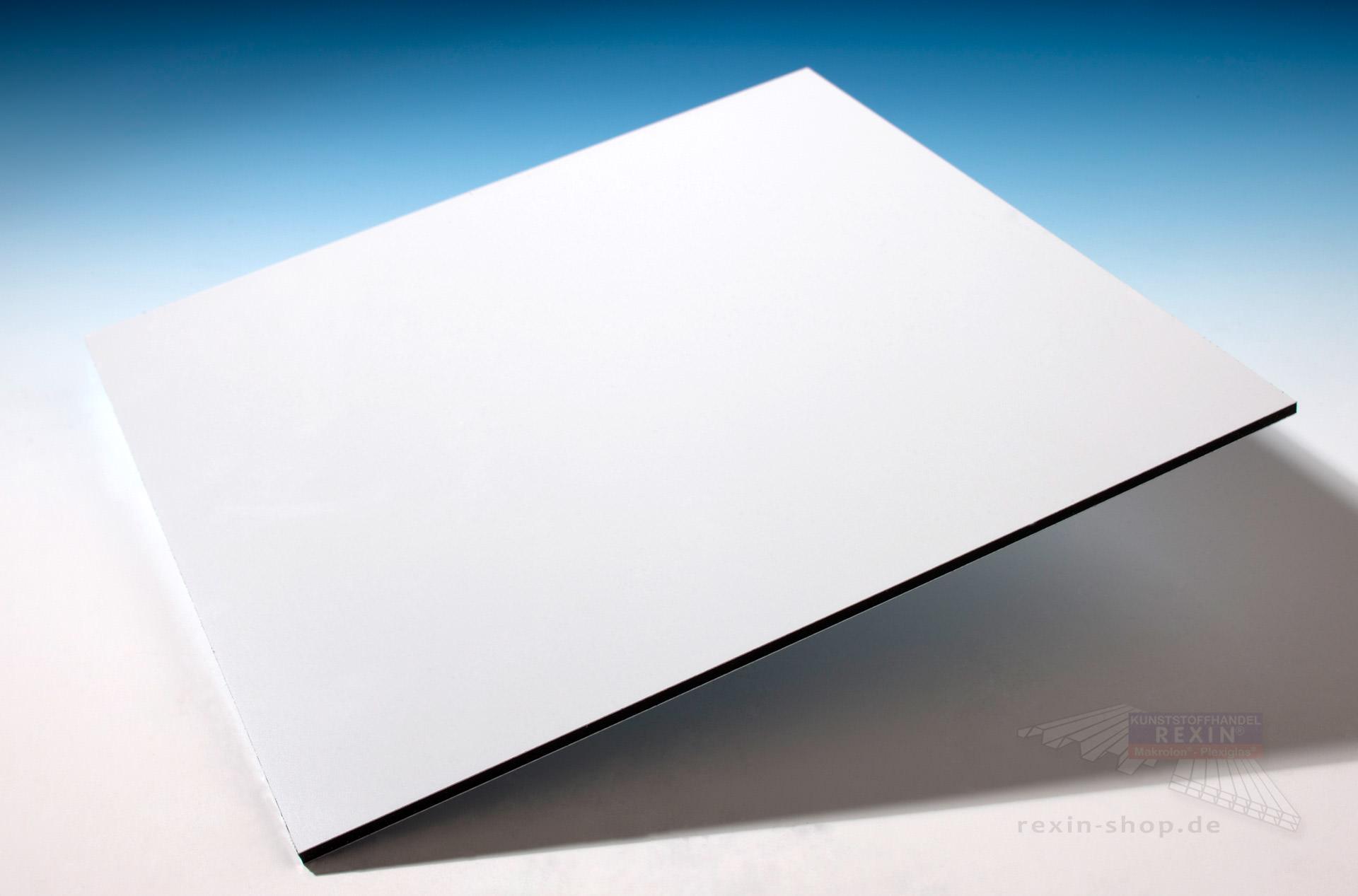 rexobond alu verbundplatten 2mm weiss ral 9016 rexobond alu verbundplatten 2mm weiss ral. Black Bedroom Furniture Sets. Home Design Ideas