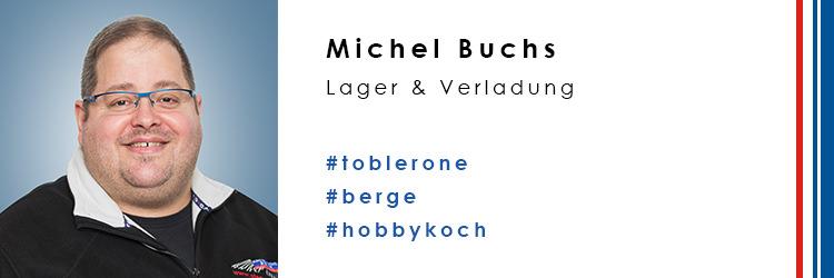 Michel Buchs