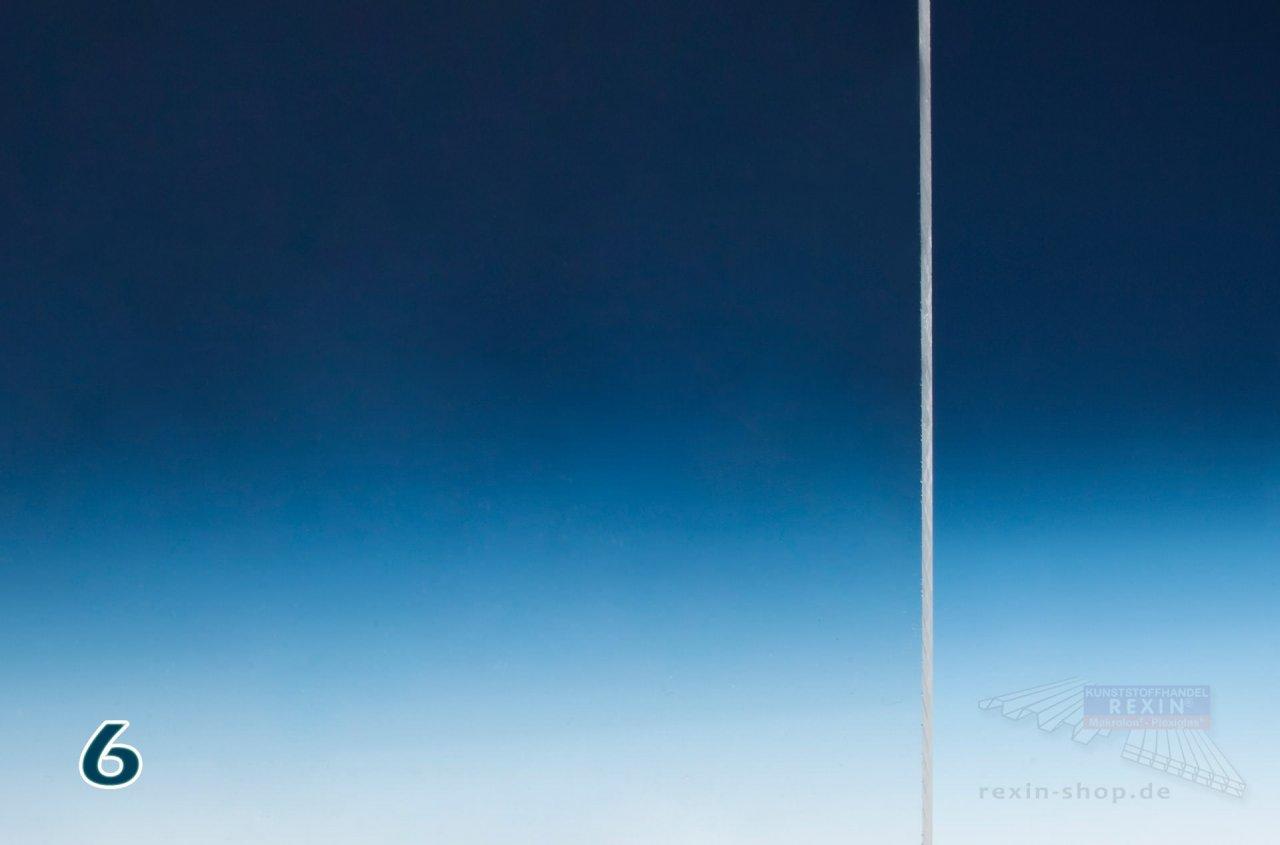 Rexin REXOcryl Acrylglas XT, 6mm, klar