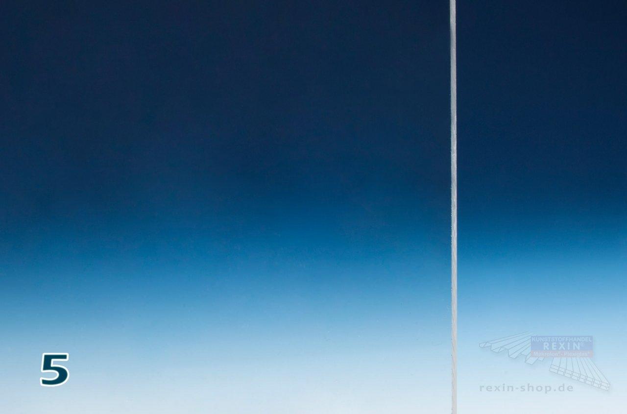 Rexin REXOcryl Acrylglas XT, 5mm, klar