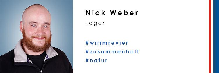 Nick Weber