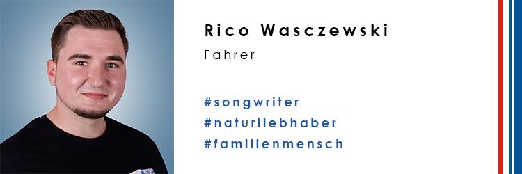 Rico Wasczewsk