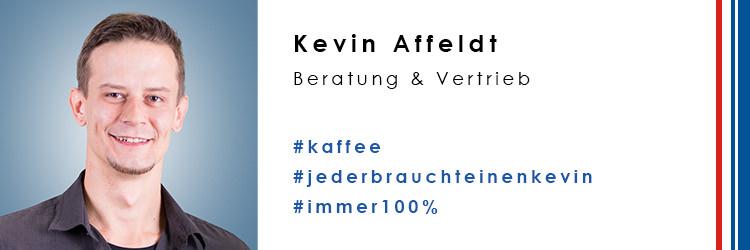 Kevin Affeldt