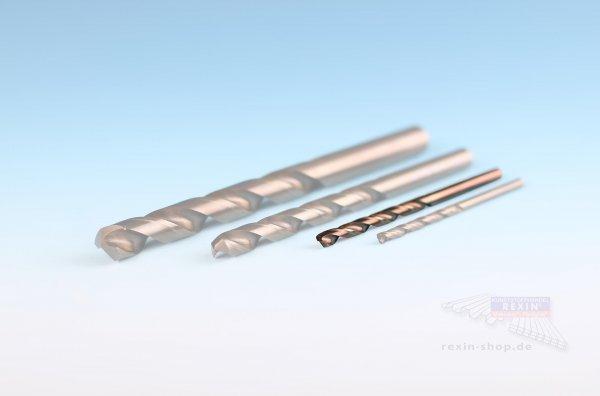 HSS-E Cobalt Spiralbohrer 4.8 mm, DIN 338