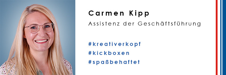 Carmen Kipp